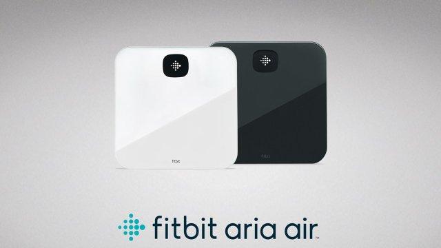 ฟิตบิท เปิดตัว Fitbit Aria Air เครื่องชั่งน้ำหนักอัจฉริยะในราคาที่จับต้องได้