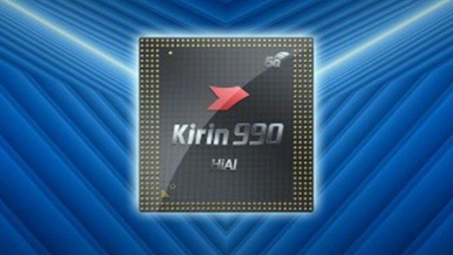 คอนเฟิร์ม Honor 30 ใช้ชิป Kirin 990 รองรับเครือข่าย 5G