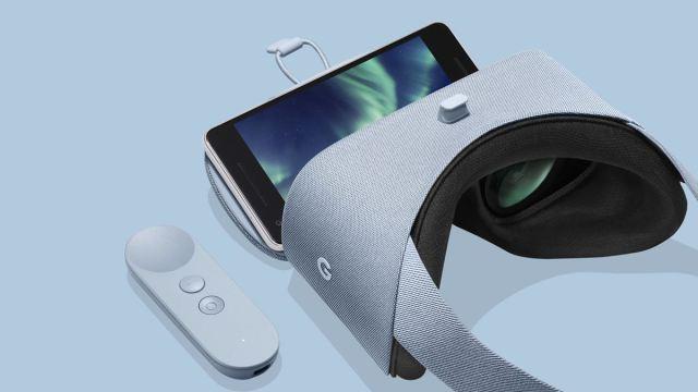 หลายปียังไม่ปัง! Google เตรียมเลิกขายแว่น Daydream View VR Headset