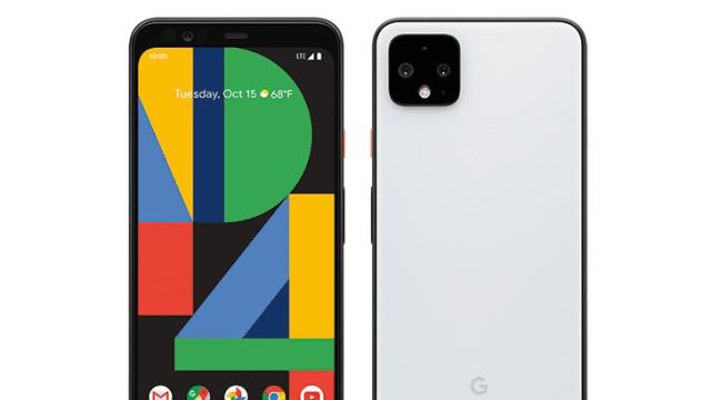 เผยเบาะแส Google เคยคิดทำให้ Pixel 4 ถ่าย 4K@60fps ได้ ก่อนจะตัดทิ้งไป