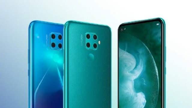 Huawei Nova 5z จะมาพร้อมกล้องความละเอียด 48MP และ Kirin 810 SoC