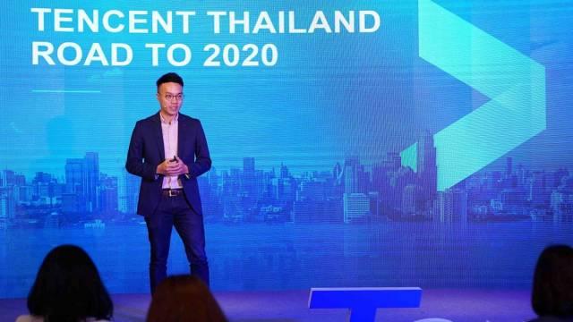 Tencent ลุย 3 กลยุทธ์หลักเดินหน้าสู่ปี 2020 ต่อยอดการเชื่อมโยงทุกภาคส่วน