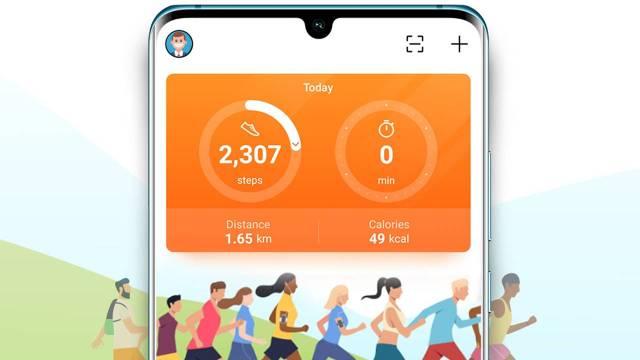 """หัวเว่ยชวนร่วมกิจกรรม """"Huawei Steps Challenge"""" ลุ้นรับ HUAWEI WATCH GT 2"""