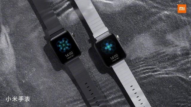 สวยงามน่าใช้ หลุดภาพ Xiaomi Smartwatch ที่กำลังจะเปิดตัววันที่ 5 พ.ย. นี้
