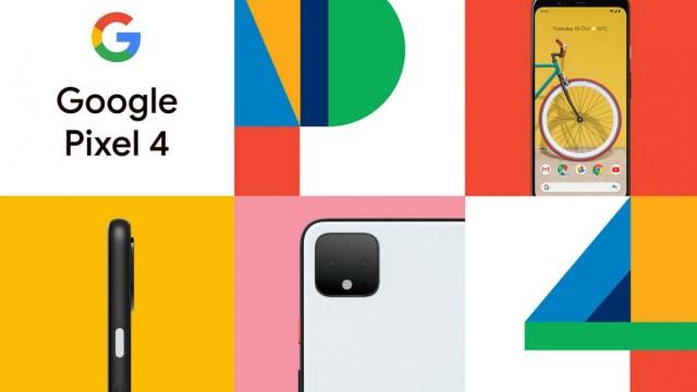 ร้านค้าปลีกคอนเฟิร์ม Google Pixel 4 มีขาย 3 สี และไม่แถมหูฟัง