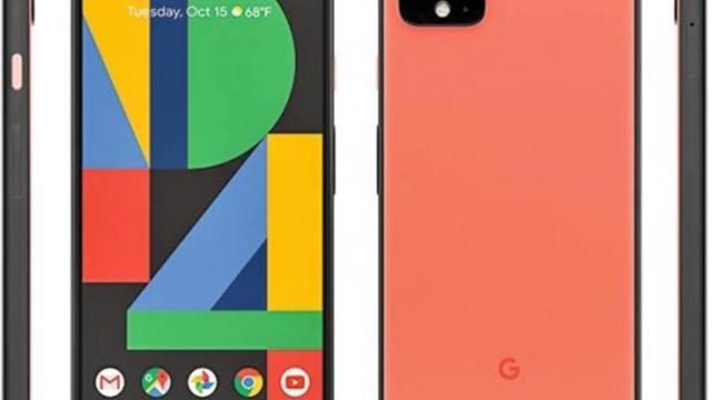 สื่อญี่ปุ่นเผย Google กำลังพัฒนาสมาร์ทโฟน Pixel ที่เป็น 5G
