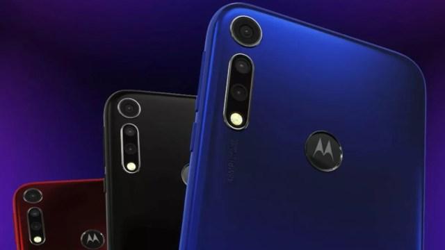 หลุดคลิปโปรโมท Moto G8 โผล่บนออนไลน์ เผยชัดกล้องหลัง 3 ตัว