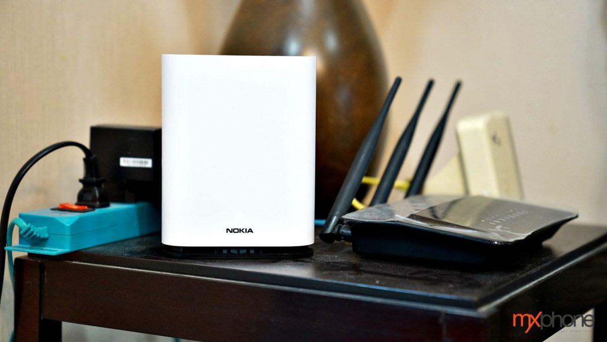 Nokia WiFi Beacon 1