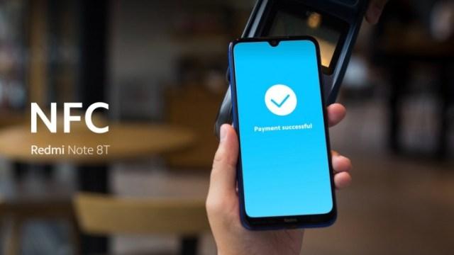 คอนเฟิร์ม Redmi Note 8T รองรับ NFC มีอะแดปเตอร์ชาร์จไว 18W มาให้ในกล่อง