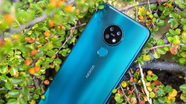 มือถือใหม่ Nokia รหัส TA-1205, TA-1212 และ TA-1234 ผ่านการรับรอง EEC แล้ว