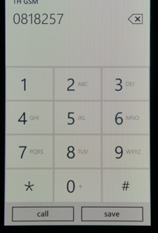 Nokia Lumia 800 review nokia