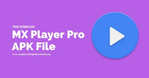 MX Player Pro APK Download