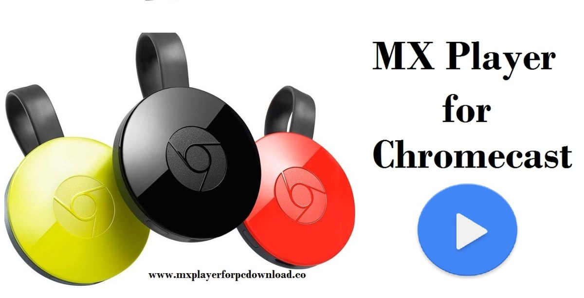 Download MX Player for Chromecast  (Stream Videos from Android to TV)