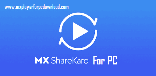 Mx Sharekaro For pc