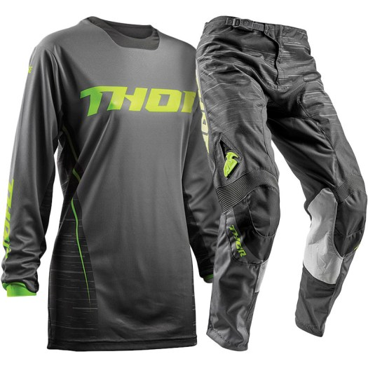 Image result for thoR womens pulse grey lime