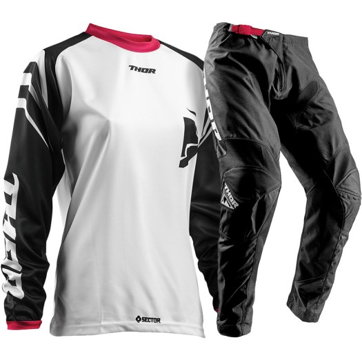 Image result for thor womens SECTOR ZONE JERSEY