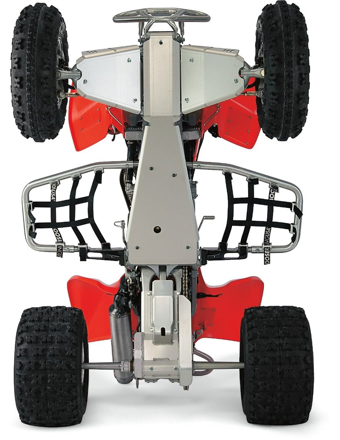 Kit de reparación Rueda Trasera Moose Racing Yamaha YFZ