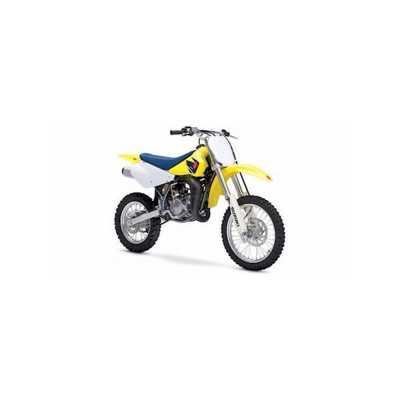 Peças e acessórios Suzuki RM 85 2007 motocross