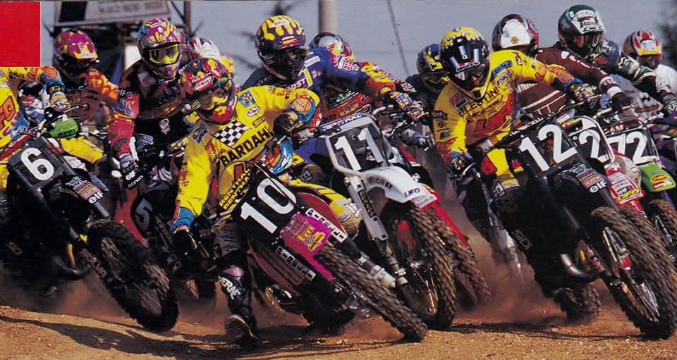 Calendario Ama Motocross 2020.Mxtribe Notizie In Diretta Dai Campi Di Gara