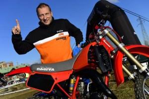 Pekka Vehkonen Foto: motocrossactionmag.com
