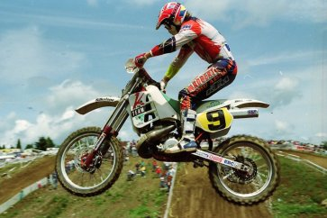 Kurt Nicoll KTM