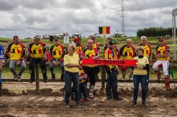 Team Belgium Randers 2017