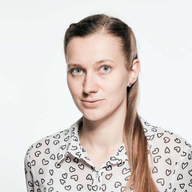 Joanna Brozek