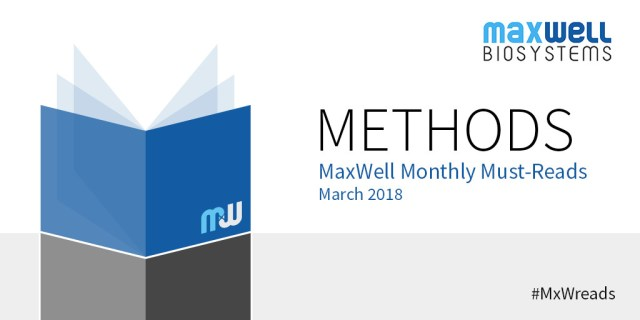 MaxWell Monthly Must-Reads March Blog