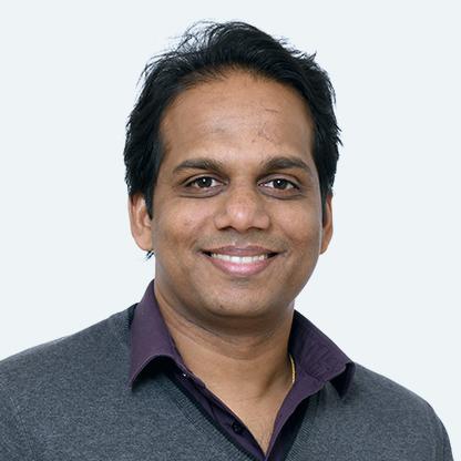 Vijay Viswam