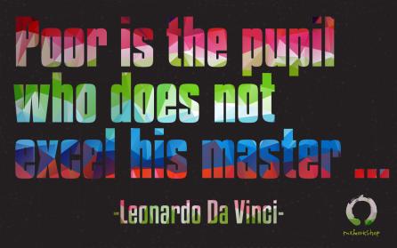 Da-Vinci-Black