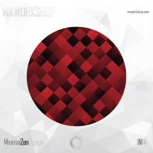 Minimal-Zen-Design-1N14-V8