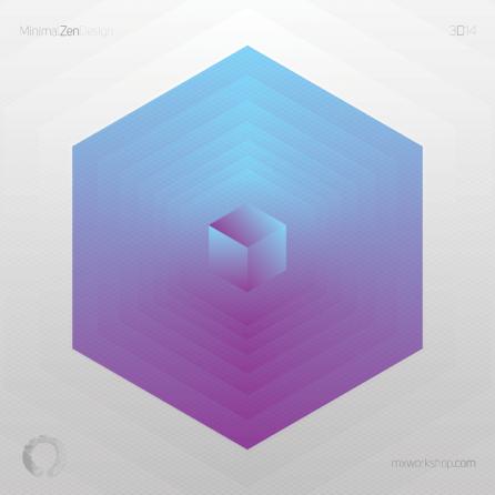 Minimal-Zen-Design-3D14-V6