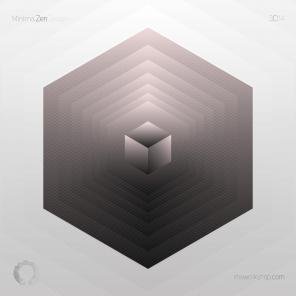 Minimal-Zen-Design-3D14-V8