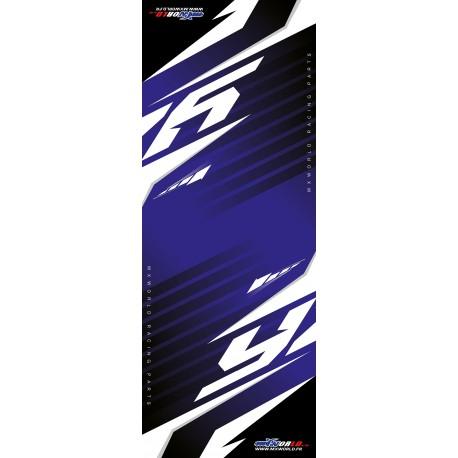 tapis yamaha