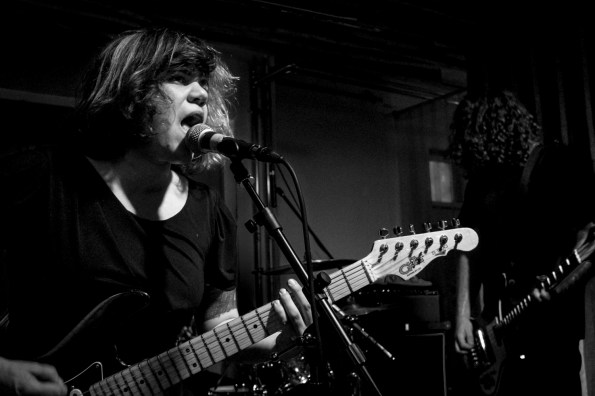 Screaming Females 001 Foto_Max_Schmidt 20180528