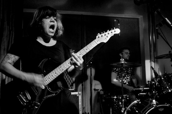 Screaming Females 002 Foto_Max_Schmidt 20180528