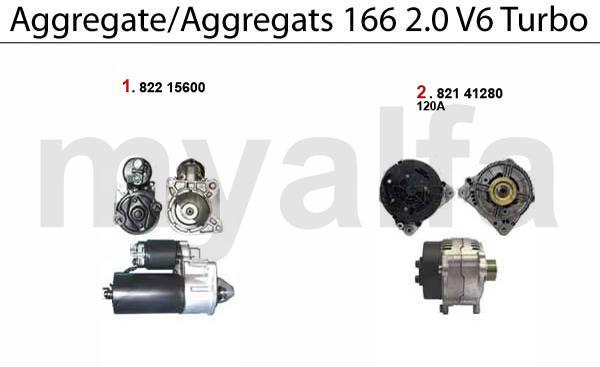 Alfa Romeo 166 Engine, Engine Parts & Alfa Romeo Piston