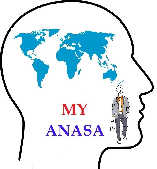 My Anasa Shop