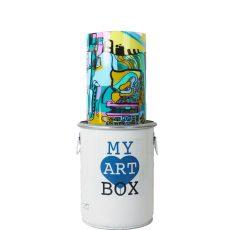 Totem Box Affinité produit
