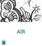 Modèle d'inspiration AIR créé par aNa