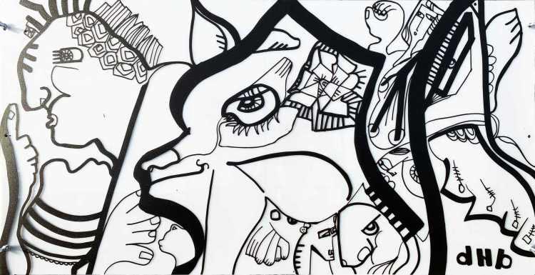 Animation Fresque My Art Box