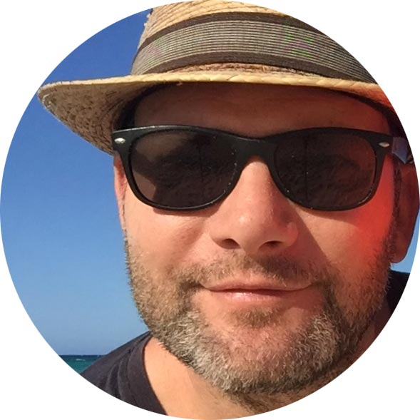 Rodolphe Laplanche responsable du développement commercial My Art Box et directeur DLMC