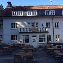 Landhaus Café Honigstal