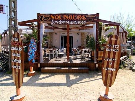 Chez Nounours