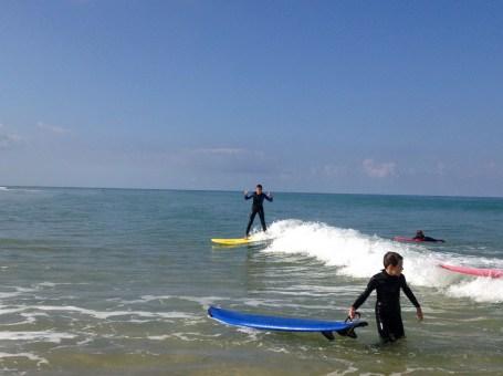 Nomad Surf School