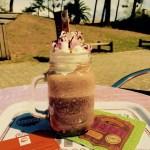 Coffe Shop en terrasse