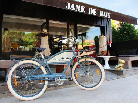 Jane de Boy
