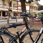 Velos de location au Cap Ferret