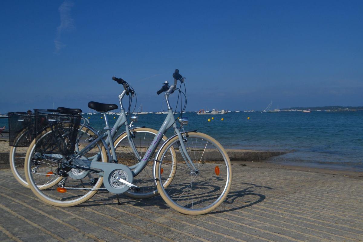 Location de vélos au Cap Ferret avec Vélo Cap Zen