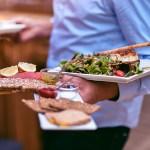 Restaurant bistronomique le Red Store au Domaine du Four au Cap Ferret